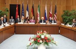 Iran và nhóm P5+1 nối lại đàm phán