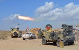 Iraq mở đợt tấn công lớn, quyết giành lại Tikrit từ IS