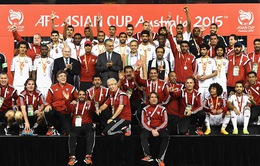 Thắng ngược Iraq, UAE giành ngôi hạng 3 Asian Cup 2015