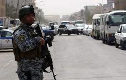 Iraq dỡ bỏ lệnh giới nghiêm sau gần một thập kỷ