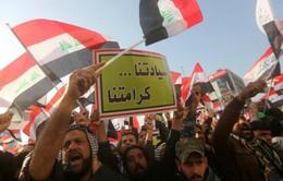 Iraq cảnh báo Thổ Nhĩ Kỳ nếu không rút quân
