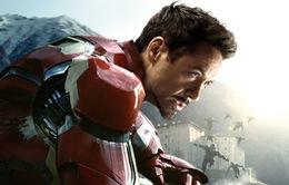 Cơn bão Avengers: Age of Ultron càn quét toàn cầu