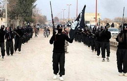 """""""Đao phủ"""" của IS bị hành quyết"""