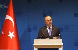 Hội nghị Bộ trưởng Ngoại giao NATO tập trung vào vấn đề IS