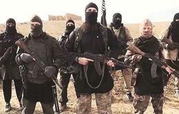 IS đe dọa tấn công các mục tiêu phương Tây