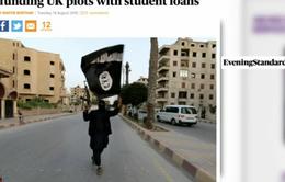 Cách thức huy động tài chính tinh vi của IS