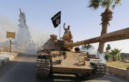 Vũ khí của IS được sản xuất tại hơn 25 quốc gia