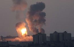 Quân đội Israel điều tra hình sự các cuộc tấn công nhầm tại Dải Gaza