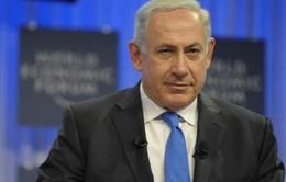 Thủ tướng Israel ký thỏa thuận đầu tiên mở đường thành lập Chính phủ liên minh