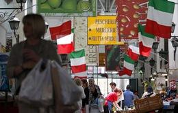 IMF nâng dự báo tăng trưởng của Italy trong năm 2015 và 2016