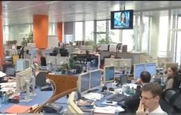 Nợ công Italy lập kỷ lục mới: Hơn 2000 tỷ Euro