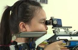 Iwaki Ai - tài năng 'đặc biệt' của bắn súng Việt Nam