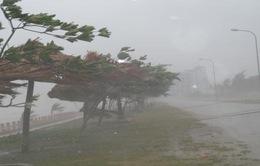 Cảnh báo gió mạnh trên biển, dông, lốc và mưa đá ở vùng núi Bắc Bộ