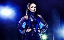 Janet Jackson lưu diễn vòng quanh thế giới