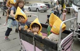 Nhật Bản diễn tập chống thảm họa quy mô toàn quốc