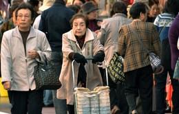 Nhật Bản: Dân số xuống thấp nhất trong 15 năm