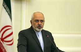 Đàm phán hạt nhân Iran còn nhiều trở ngại