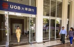 Ngân hàng Singapore xin cấp phép hoạt động tại Việt Nam