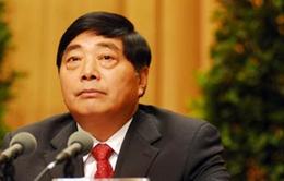 Phó Bí thư Tỉnh ủy tỉnh Vân Nam, Trung Quốc bị điều tra