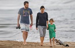 """Jennifer Garner """"không bọc đường sự thật"""" với các con"""