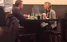 Jennifer Lawrence muốn tái hợp với thủ lĩnh ban nhạc Coldplay?