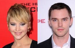 Jennifer Lawrence và bạn trai cũ tái hợp?