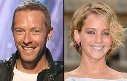 Jennifer Lawrence muốn công khai hẹn hò Chris Martin