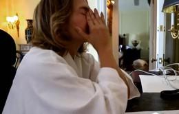 Jennifer Lopez khóc lóc vì nhớ chồng cũ