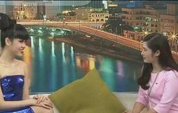 Jessica Minh Anh – cô gái của những sàn catwalk không tưởng