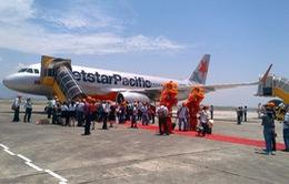 Jetstar ồ ạt mở thêm ba đường bay nội địa mới từ ngày 15/12