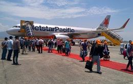 Jetstar khai trương đường bay mới Đà Lạt - Hà Nội