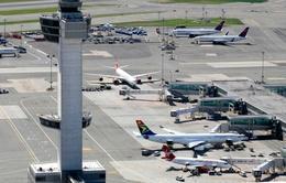 Mỹ: Thắt chặt an ninh các sân bay