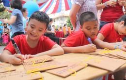 TP. HCM tổ chức sự kiệnNgày thế giới nhận thức về chứng tự kỷ