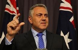 Australia công bố dự thảo sách Xanh đầu tiên về thuế