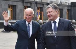 Mỹ tái khẳng định cam kết ủng hộ Ukraine
