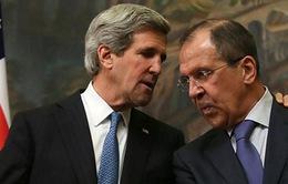 Hội nghị quốc tế về Syria còn nhiều bất đồng