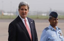 Mỹ muốn mở rộng quan hệ thương mại với Ấn Độ