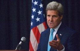Ngoại trưởng Mỹ thăm Nga lần đầu tiên kể từ cuộc khủng hoảng Ukraine