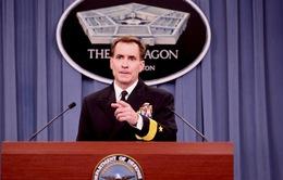 Mỹ thừa nhận vai trò của Iran trong tiến trình hòa bình tại Syria