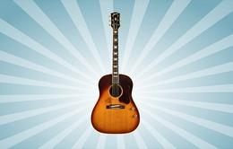 Đấu giá cây đàn bị thất lạc của huyền thoại John Lennon