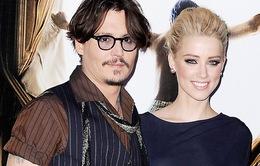 Johnny Depp nóng lòng muốn kết hôn