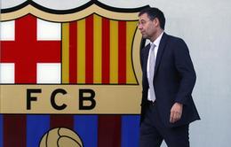 Chủ tịch Barcelona đối diện án tù 2 năm vì trốn thuế?