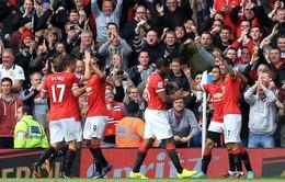 QPR – Man Utd: Khởi đầu mới cho Quỷ đỏ (22h00, K+1)