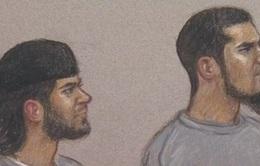 Anh truy tố đối tượng âm mưu gia nhập IS