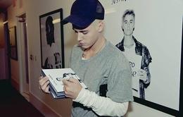 Justin Bieber bối rối về chuyện hẹn hò