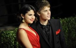 Selena và Justin nối lại tình xưa từ 2 tháng trước?