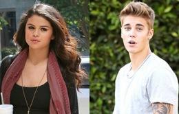 Selena bất ngờ tái hợp Justin?