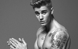 Justin Bieber làm xấu hình ảnh của hãng Calvin Klein?