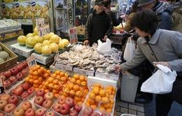 Nhật Bản: Chỉ số niềm tin người tiêu dùng giảm