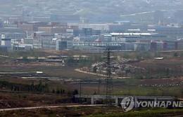 Hàn Quốc phản đối Triều Tiên đơn phương thay đổi quy định KCN Kaesong